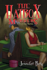 The Hatbox Murders by Jennifer Berg